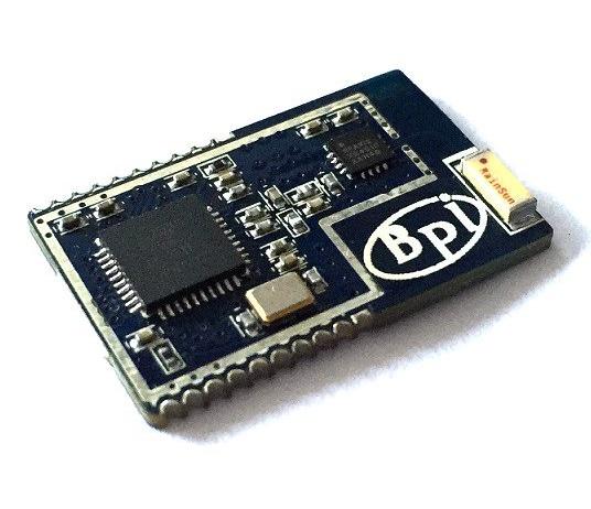 Bpi zigbee module banana pi a highend single board computer