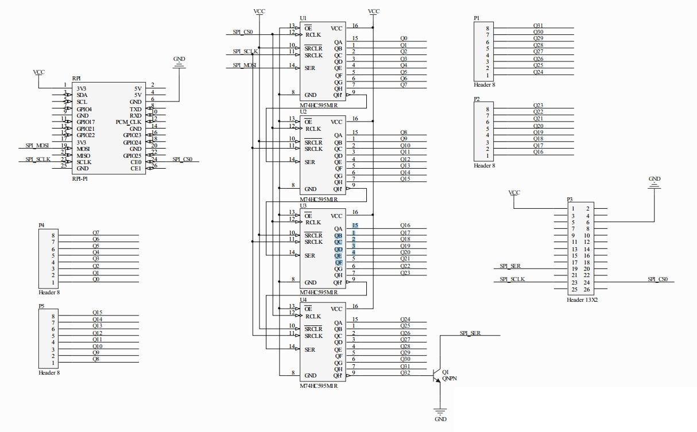 电路 电路图 电子 原理图 1214_753