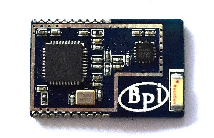 Bpi zigbee module